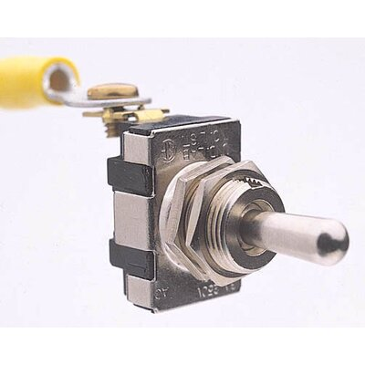 Motor Rated Toggle Switch