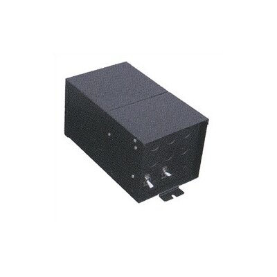 600W Remote Magnetic Transformer for 2-Circuit Monorail