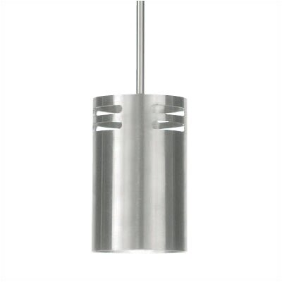 Volo 1-Light Mini Pendant Mounting Type: Monorail Track Head