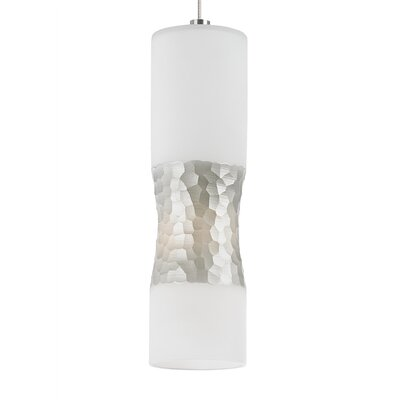 Maclean 1-Light Fusion Jack Mini Pendant