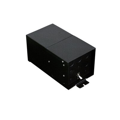 Monorail Remote 600W Magnetic Transformer