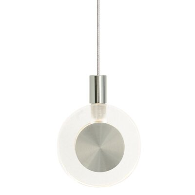 Bling 1 Pendant Light Mounting Type: Monopoint
