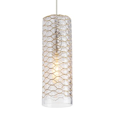 Honig 1-Light Mini Pendant