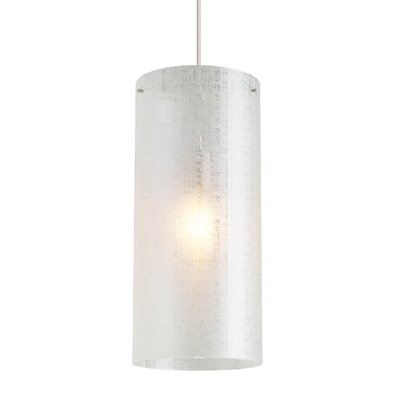 Vetra 1-Light LED Mini Pendant