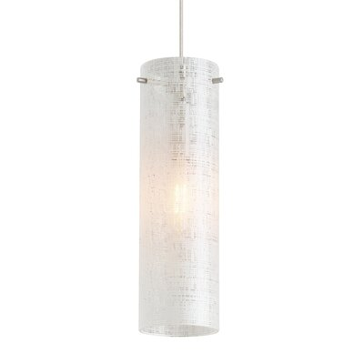 Vieira 1-Light Mini Pendant