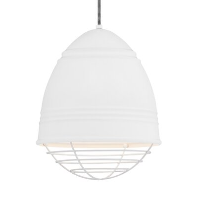 Else 1-Light Mini Pendant