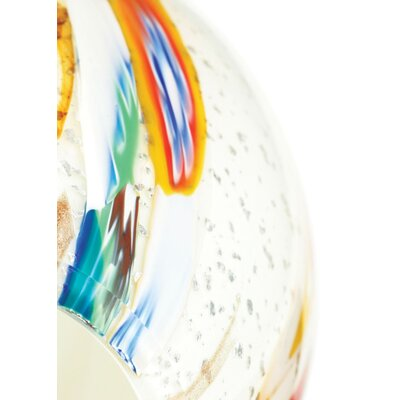 Hepworth 1-Light Mini Pendant Color: Satin Nickel