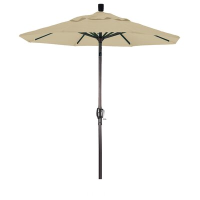 6 Market Umbrella Color: Antique Beige