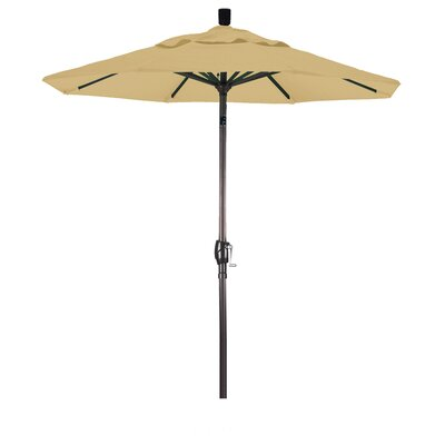 6 Market Umbrella Color: Wheat