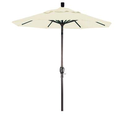 6 Market Umbrella Color: Canvas