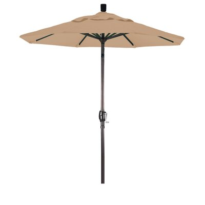 6 Market Umbrella Color: Camel