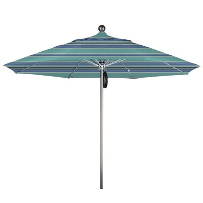 9 Market Umbrella Color: Dolce Oasis