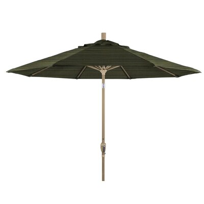 9 Market Umbrella Color: Terrace Fern