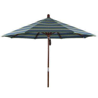 9 Market Umbrella