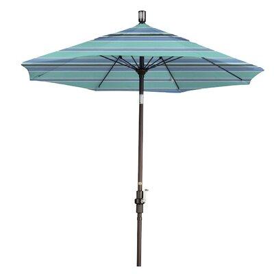 7.5 Market Umbrella Color: Dolce Oasis