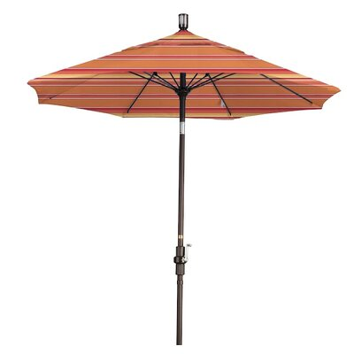 7.5 Market Umbrella Color: Dolce Mango
