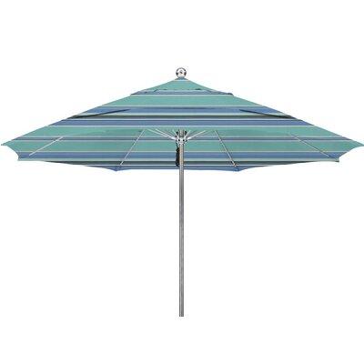 11 Market Umbrella Color: Dolce Oasis