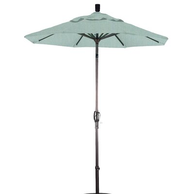 6 Market Umbrella Color: Spa