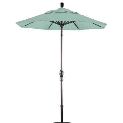 6 Market Umbrella Color: Spectrum Mist