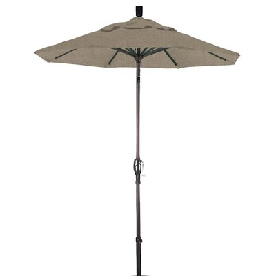 6 Market Umbrella Color: Taupe