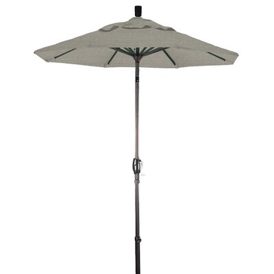 6 Market Umbrella Color: Spectrum Dove