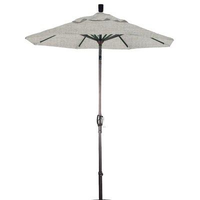6 Market Umbrella Color: Granite
