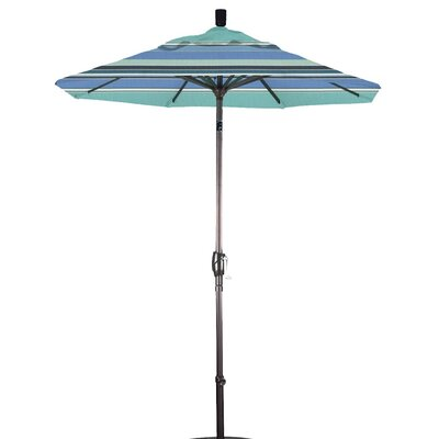 6 Market Umbrella Color: Dolce Oasis
