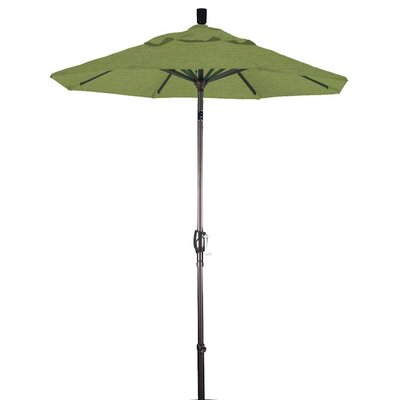 6 Market Umbrella Color: Spectrum Cilantro