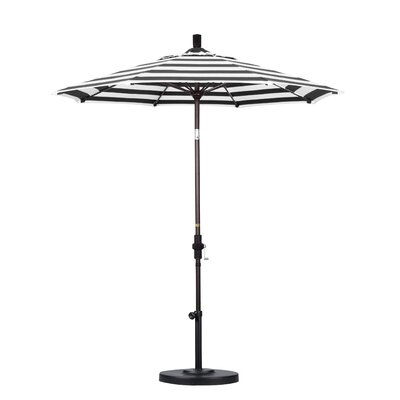 7.5 Market Umbrella Fabric: Classic