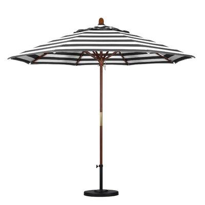 9 Mare Series Market Umbrella Fabric: Classic