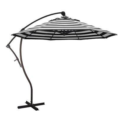 9 Cantilever Umbrella Fabric: Classic