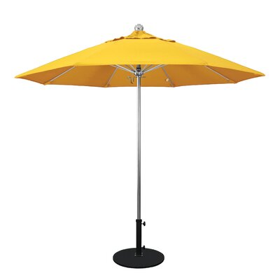 California Umbrella 9' Market Umbrella LUXY908-F03