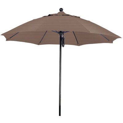 9' Market Umbrella Color: Terrace Sequoia