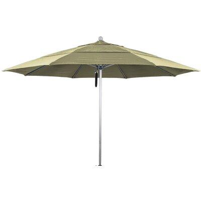 11 Market Umbrella Color: Beige