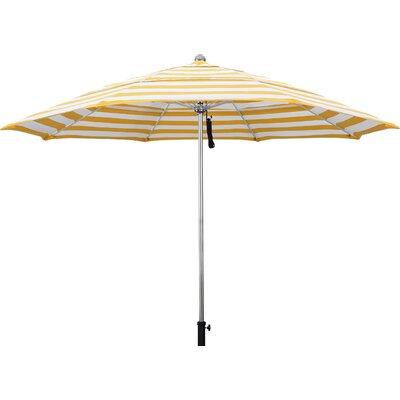 11 Luxy Series Market Umbrella Fabric: Citron