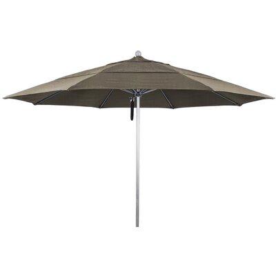 11 Market Umbrella Color: Taupe