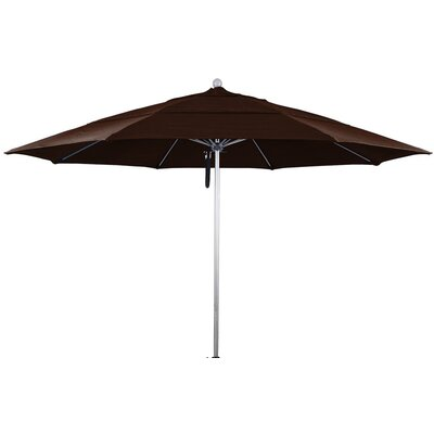 11 Market Umbrella Color: Mocha