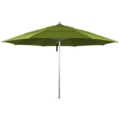 11 Market Umbrella Color: Kiwi