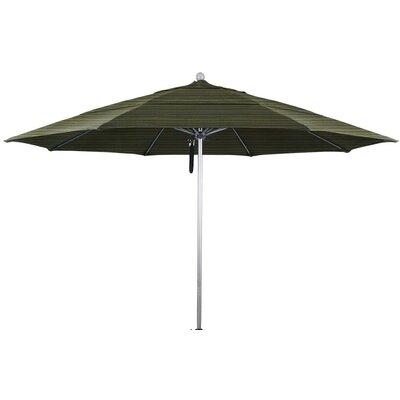 11 Market Umbrella Color: Terrace Fern
