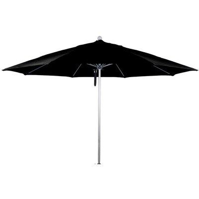11 Market Umbrella Color: Black