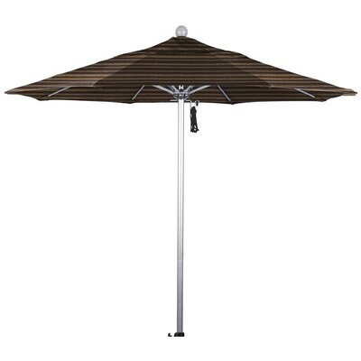 7.5 Market Umbrella Color: Terrace Seqouia