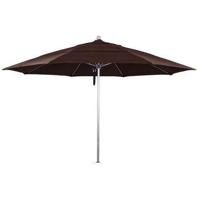 11 Market Umbrella Color: Terrace Adobe