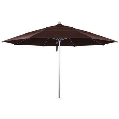 11 Market Umbrella Color: Terrace Adobe