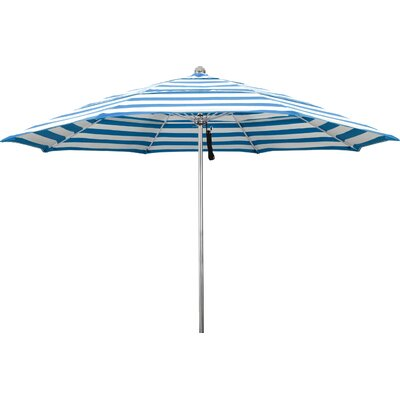 11 Luxy Series Market Umbrella Fabric: Regatta