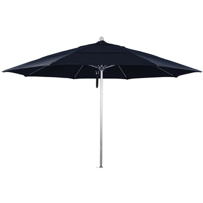 11 Market Umbrella Color: Navy Blue