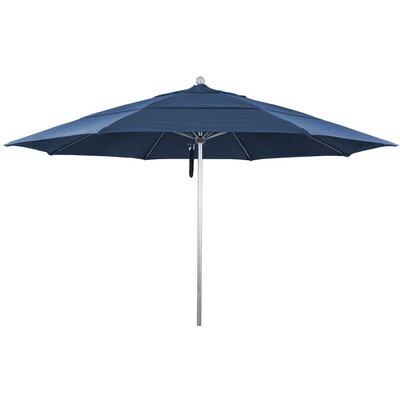 11 Market Umbrella Color: Sapphire