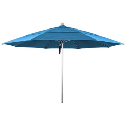 11 Market Umbrella Color: Capri