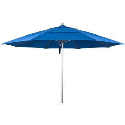 11 Market Umbrella Color: Royal Blue