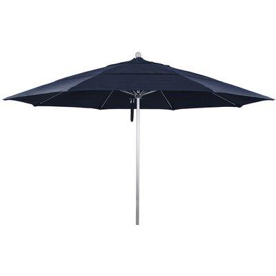 11 Market Umbrella Color: Navy Blue