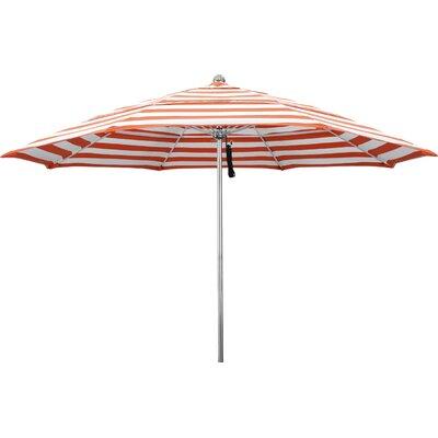 11 Luxy Series Market Umbrella Fabric: Flame